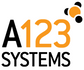 A123 Systems's logo