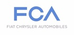 Fiat Chrysler Automobiles (FCA)'s logo