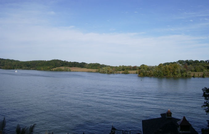 Main Channel Homes For Sale Douglas Lake Tn