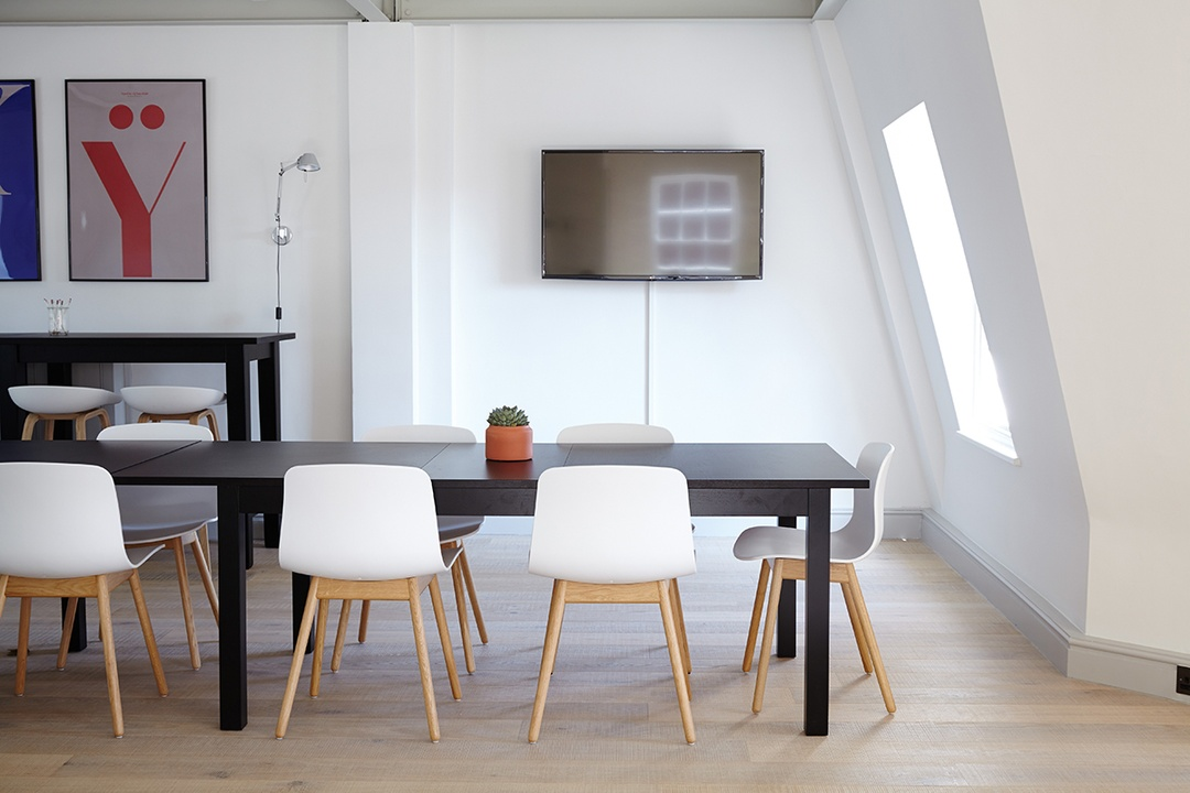 Why Staging Matters