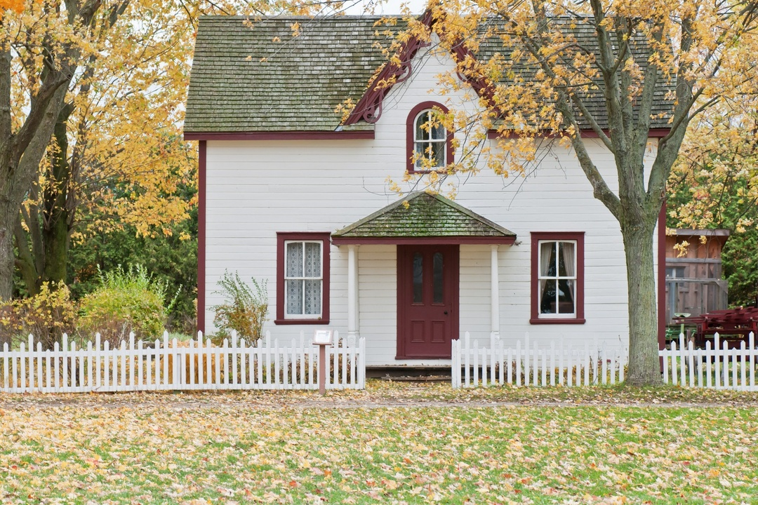 Is Your Home Ready for Fall? Check Out This Fall Home Maintenance Checklist