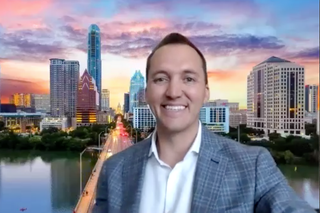 Austin Housing Market to DATE + What's next for real estate?