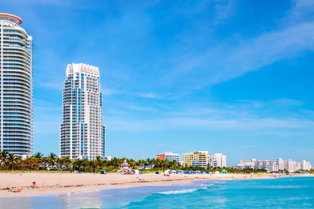 "Miami is named ""healthiest city"" in America (and 6th in the world!)"