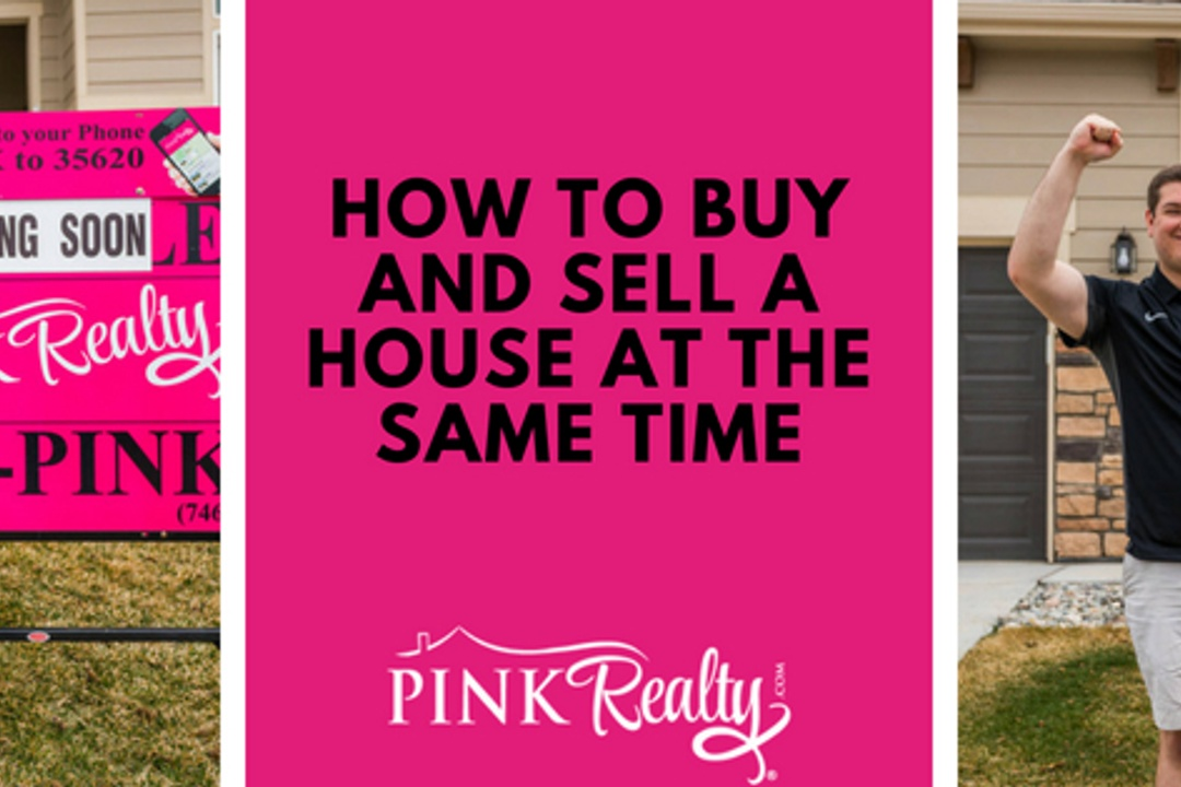Buying and Selling a House at the same time