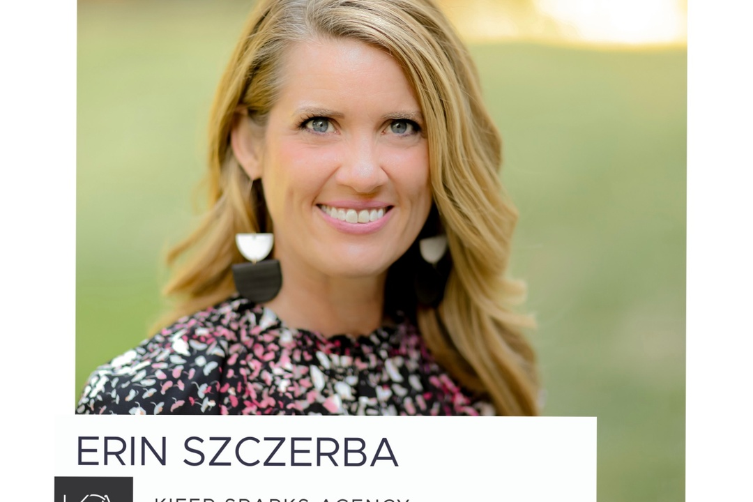 KSA Welcomes New Agent, Erin Szczerba.