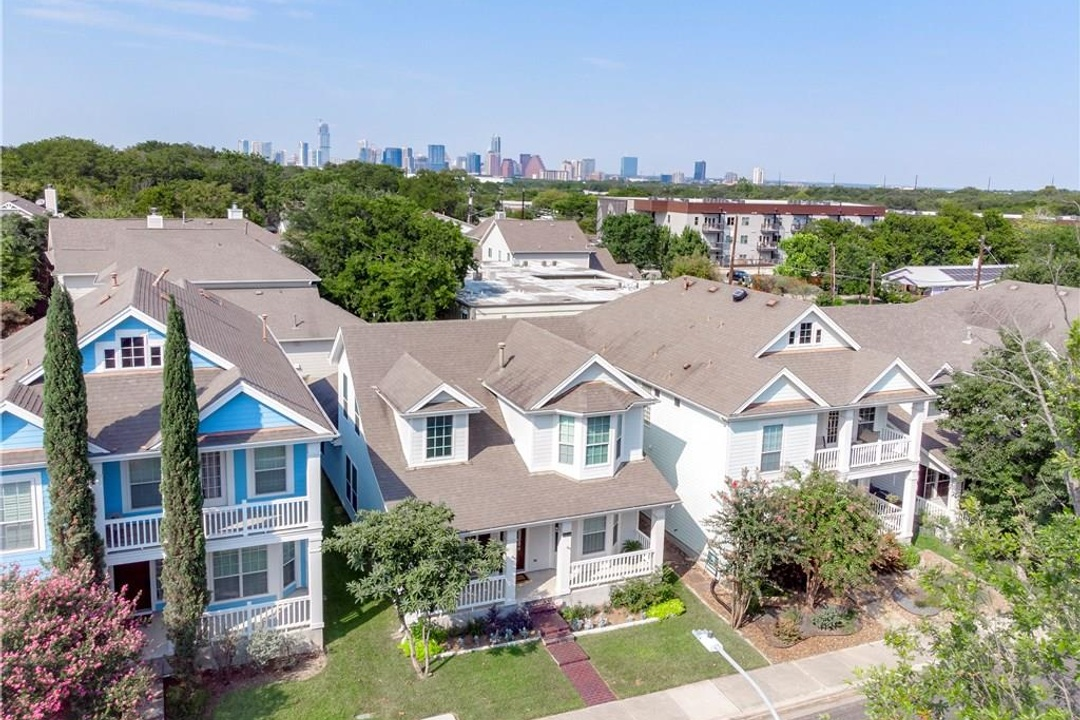 Austin Real Estate Market Preps for Hot Fall After Record-Breaking August