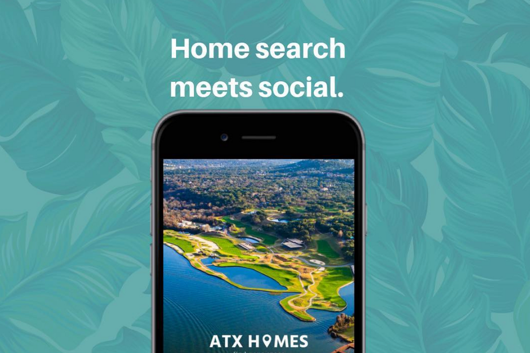 ATX Homes Launches Collaborative Home Search App
