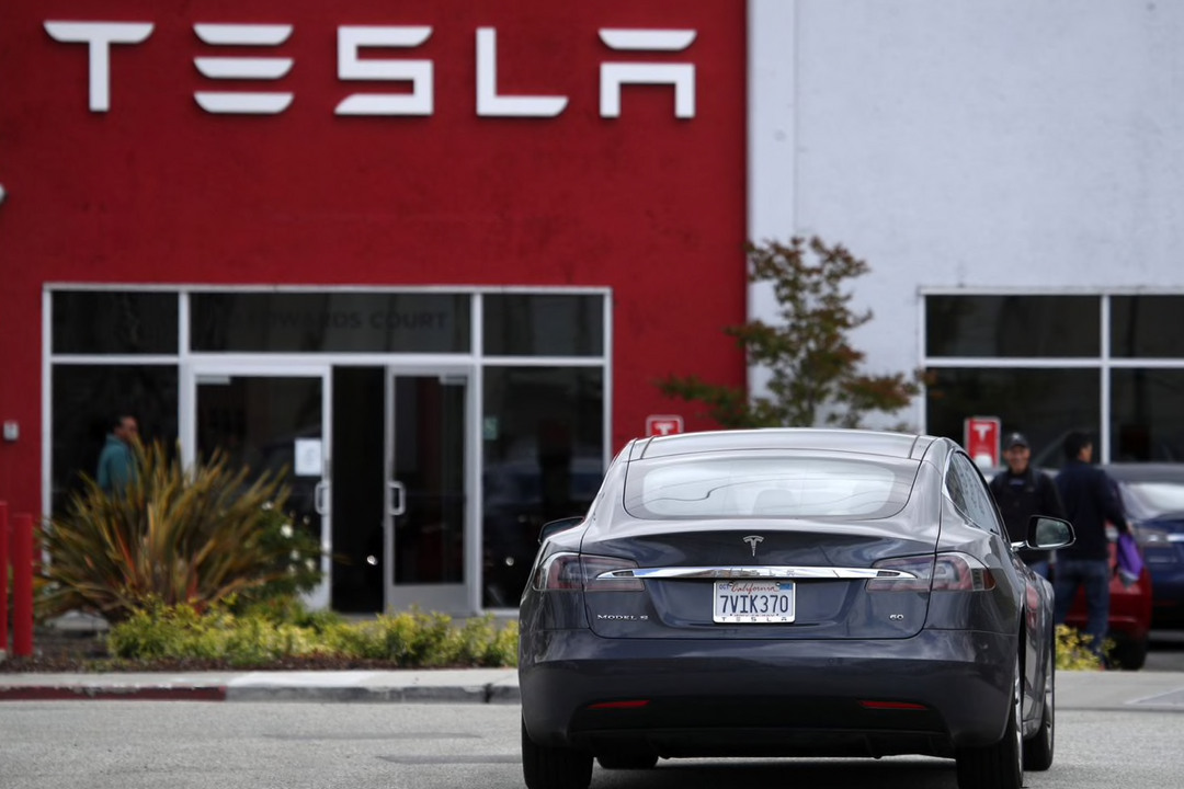 Tesla Dealership & Repair Shop Coming To Carlsbad