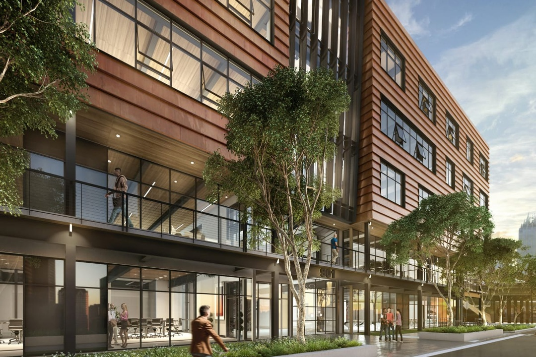 Billion-Dollar Tech Company Moves in on Prime East Austin Real Estate for New Headquarters