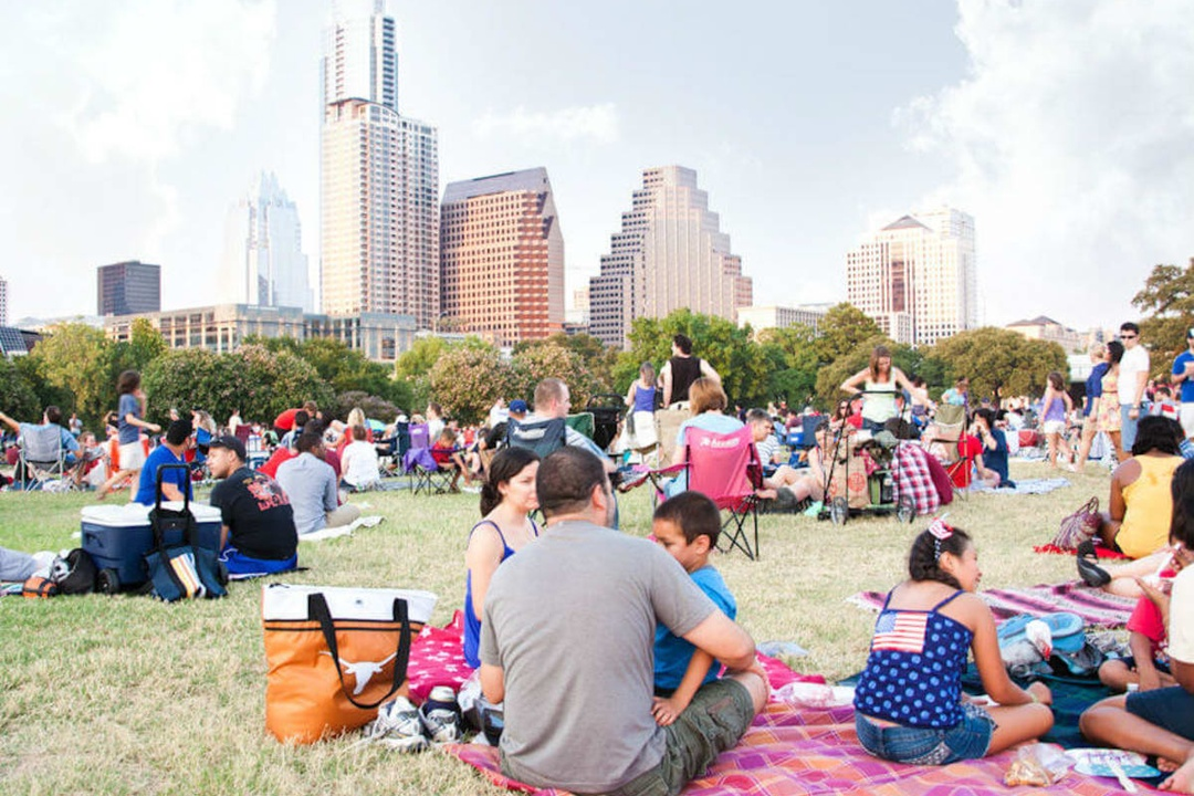 Austin Suburbs Among the Most Family-Friendly Cities in Texas