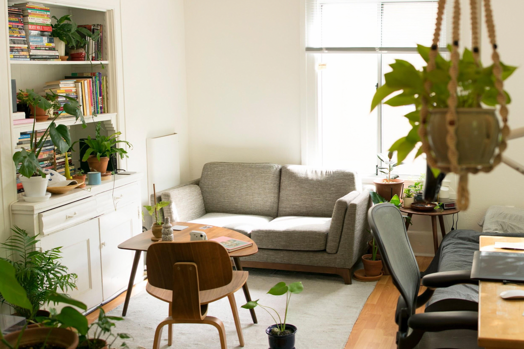 How to Make the Most of Your Small Apartment Space