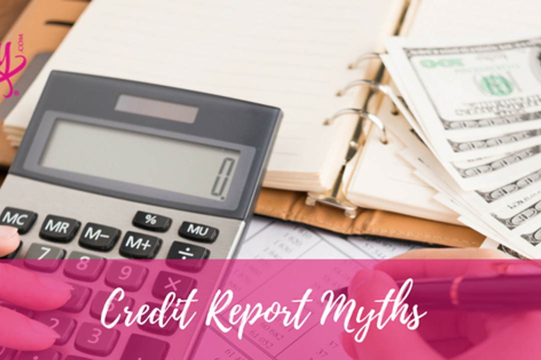 Credit Reports & Credit Repair - What are the Facts!