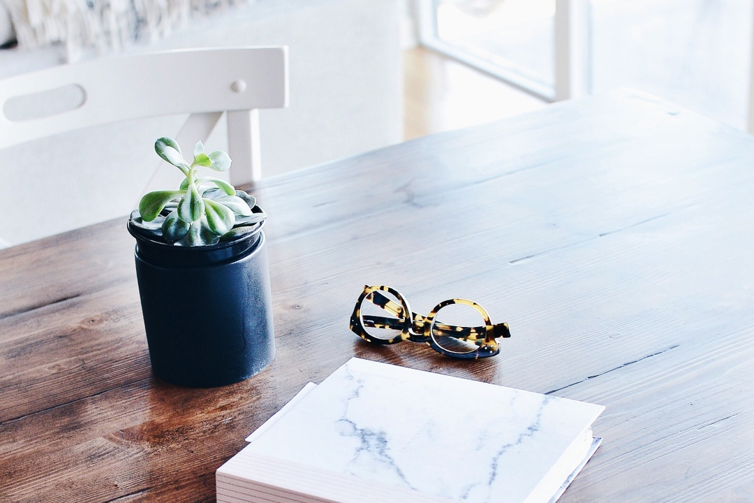 New Year, New You: 5 Organization Tips for Your Home