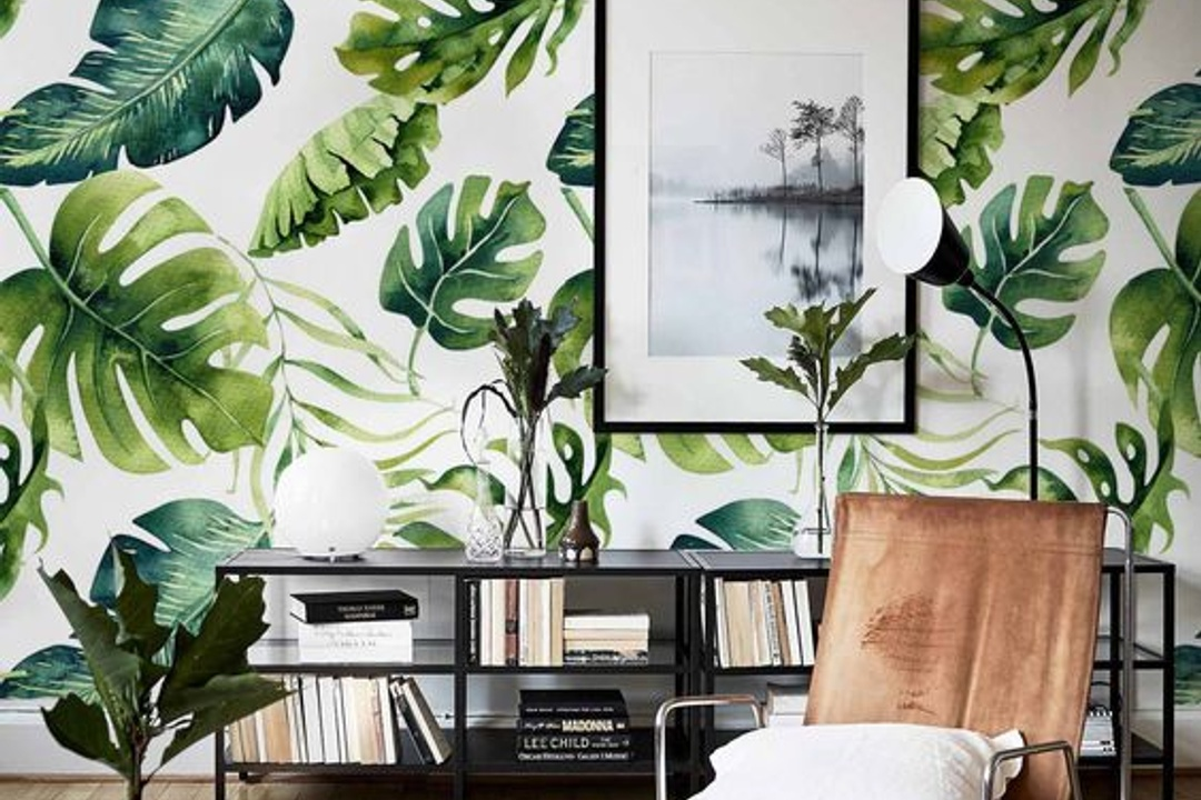 The Hottest Design Trends to Try Summer 2018