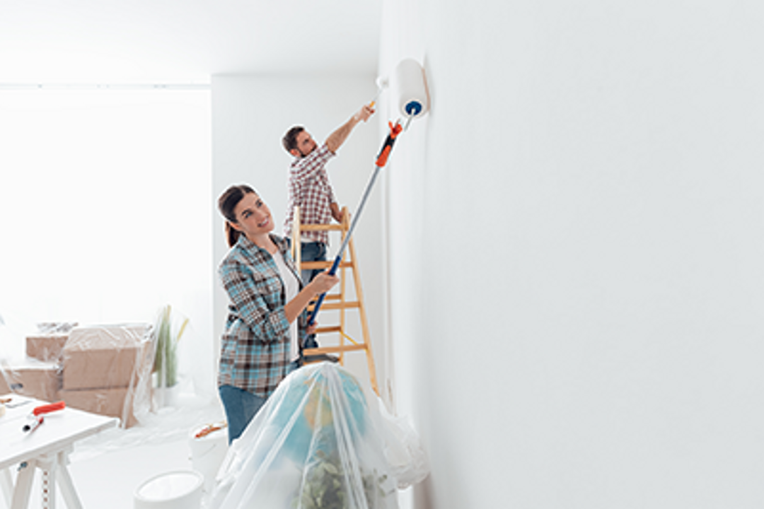 Easy Projects to Increase the Value of Your Home