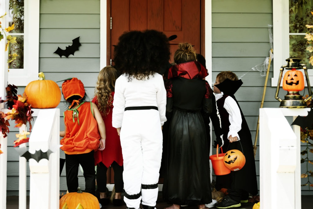 4 good places to trick or treat in Placer County