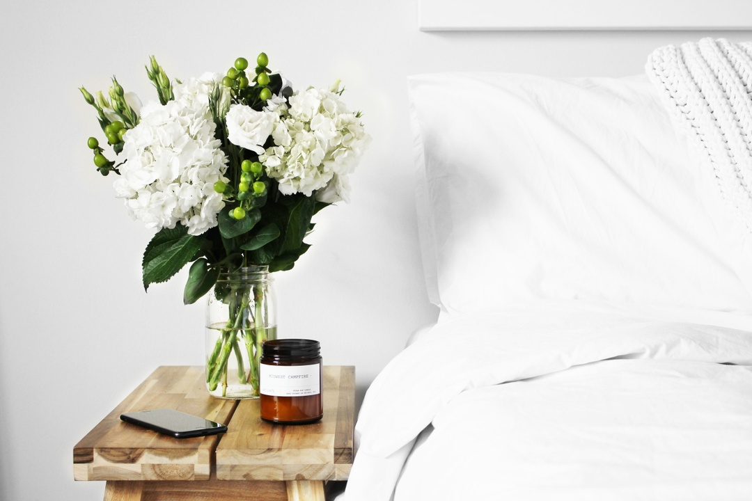 Build the Feel of a Room with These Spring Inspired Scents