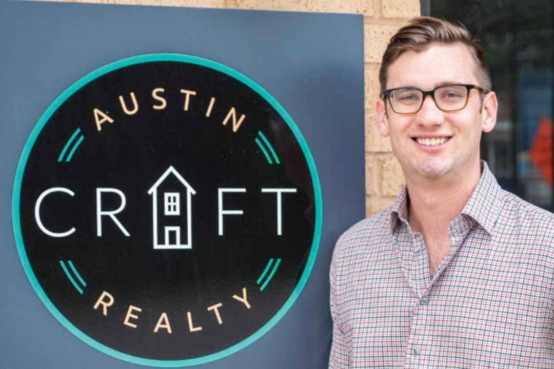How a millennial crafted a new kind of realty firm