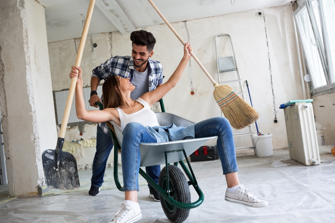 Austin Real Estate: Top 5 Tips for Hiring a Contractor