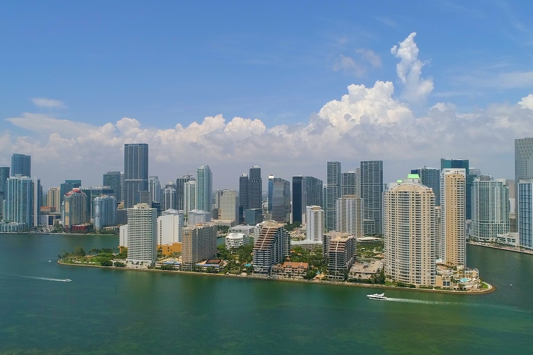 Buying & Selling Real Estate in Brickell, Miami