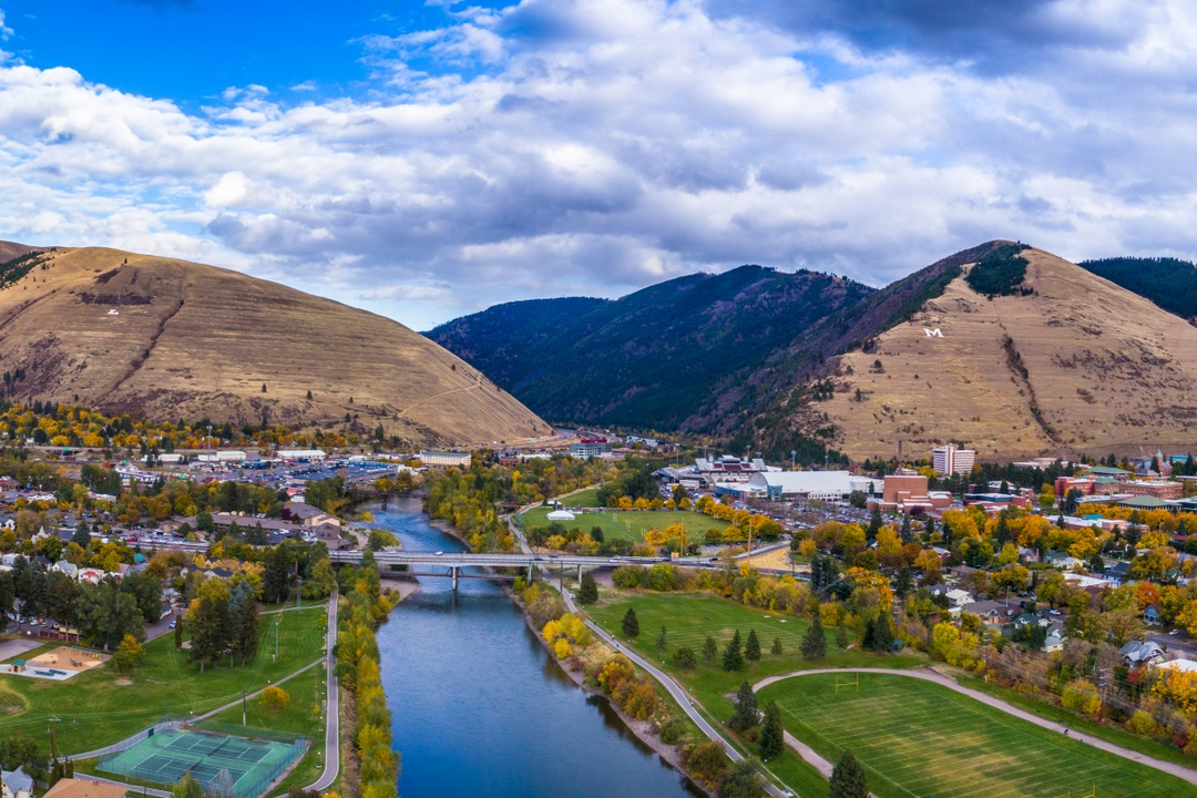 What makes Missoula special?