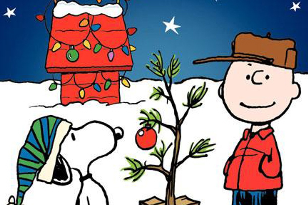 The Charlie Brown Christmas Tree and Austin Real Estate