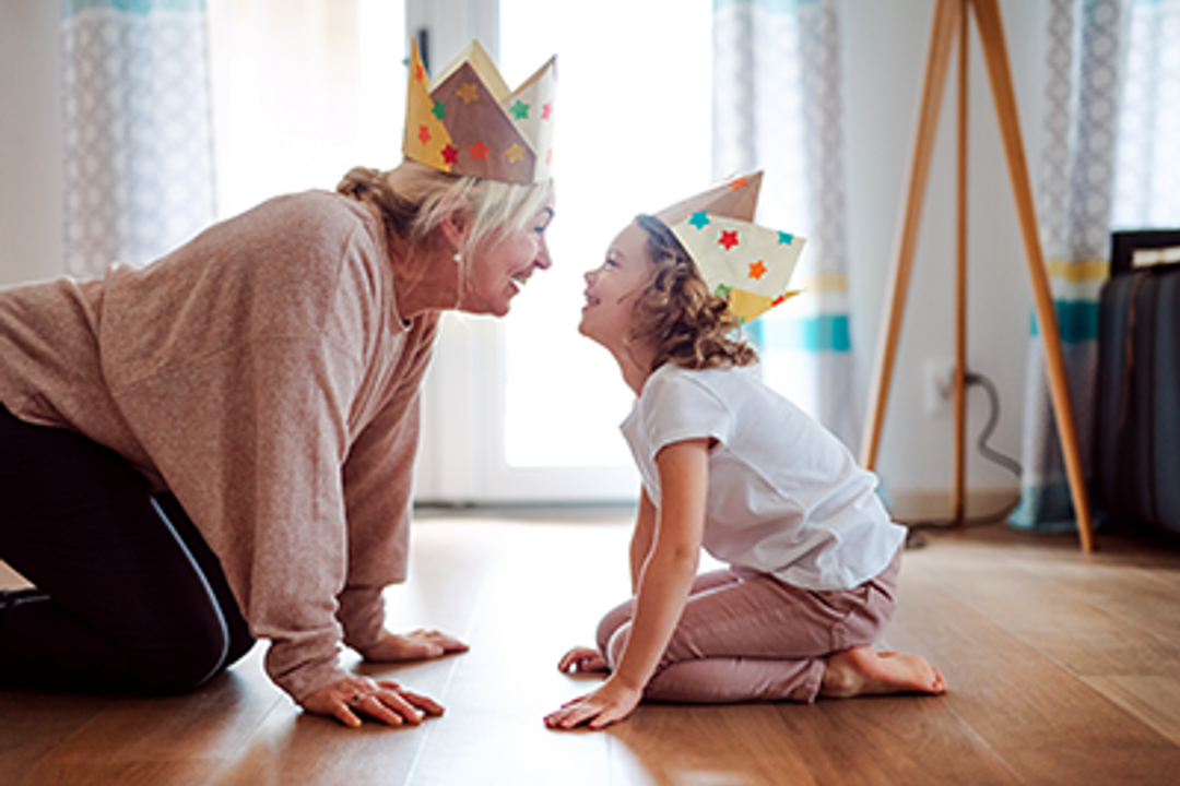 Tips for Keeping Kids Engaged at Home