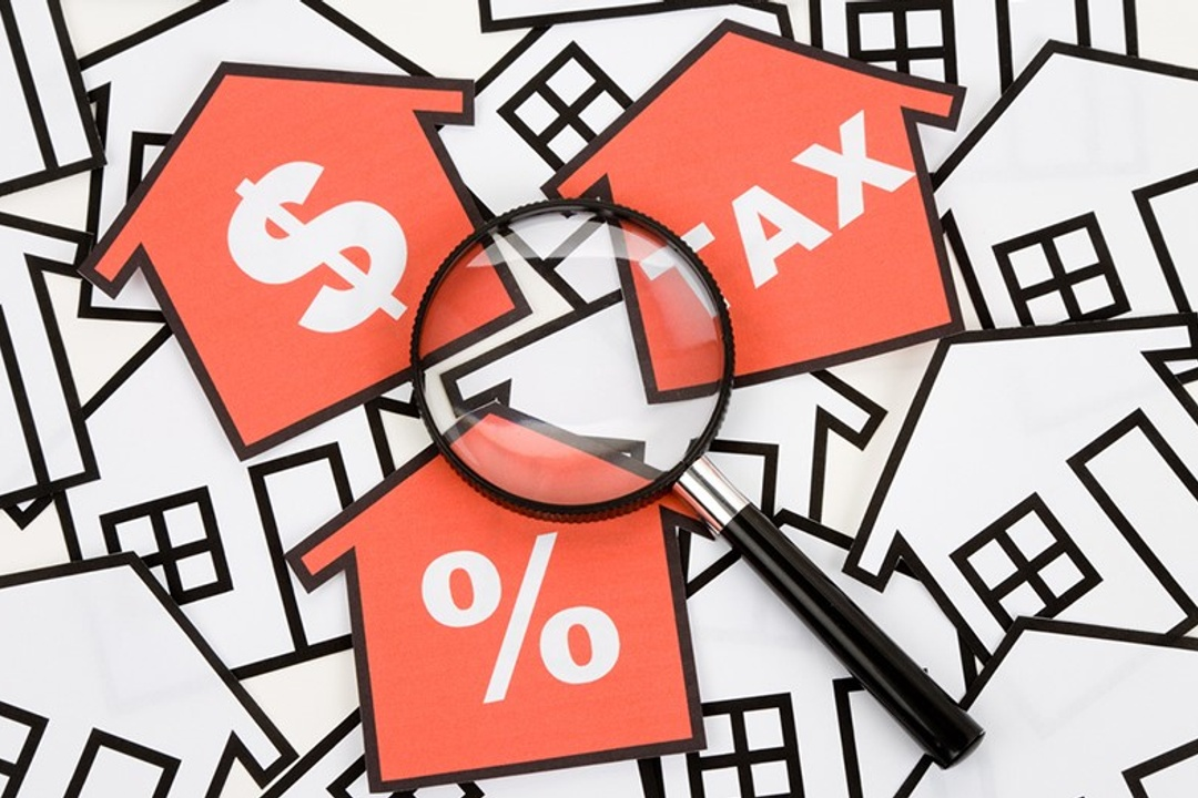 Homestead Exemption and Tax Rates