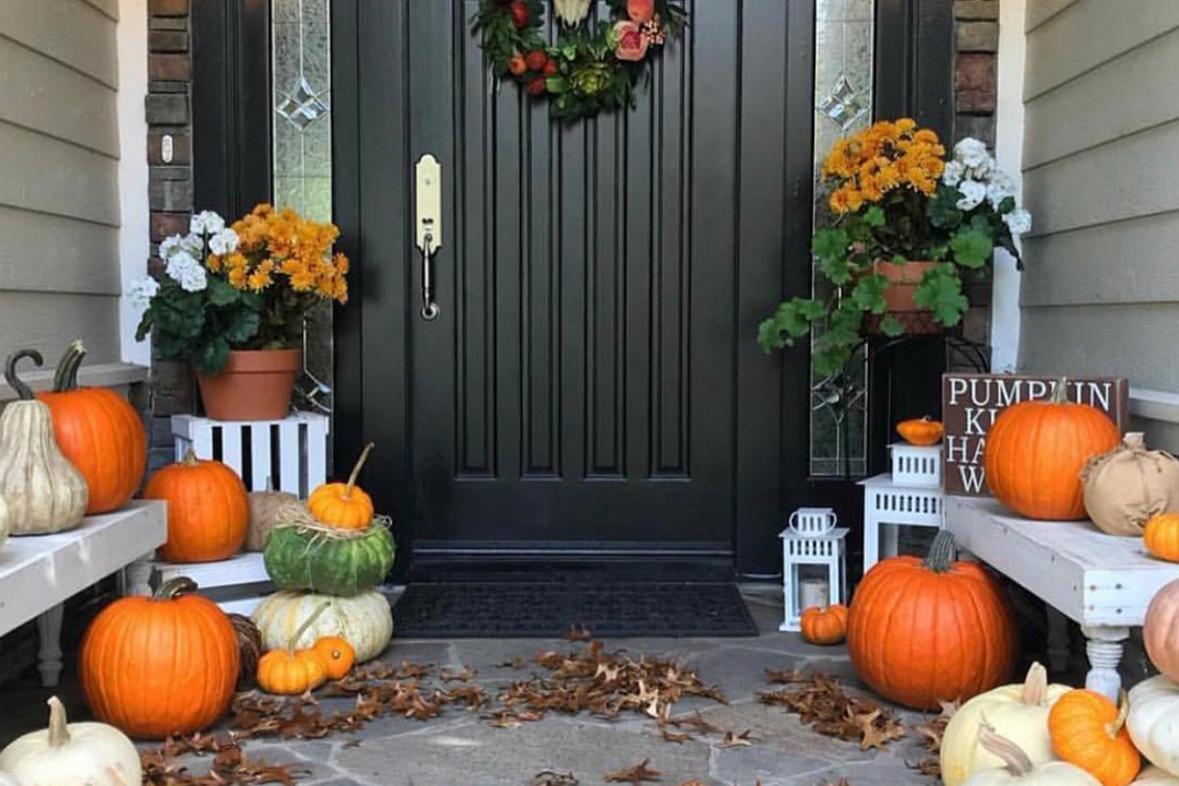 Curb Appeal: Keep Your Home from Looking Like A Haunted House to Potential Buyers