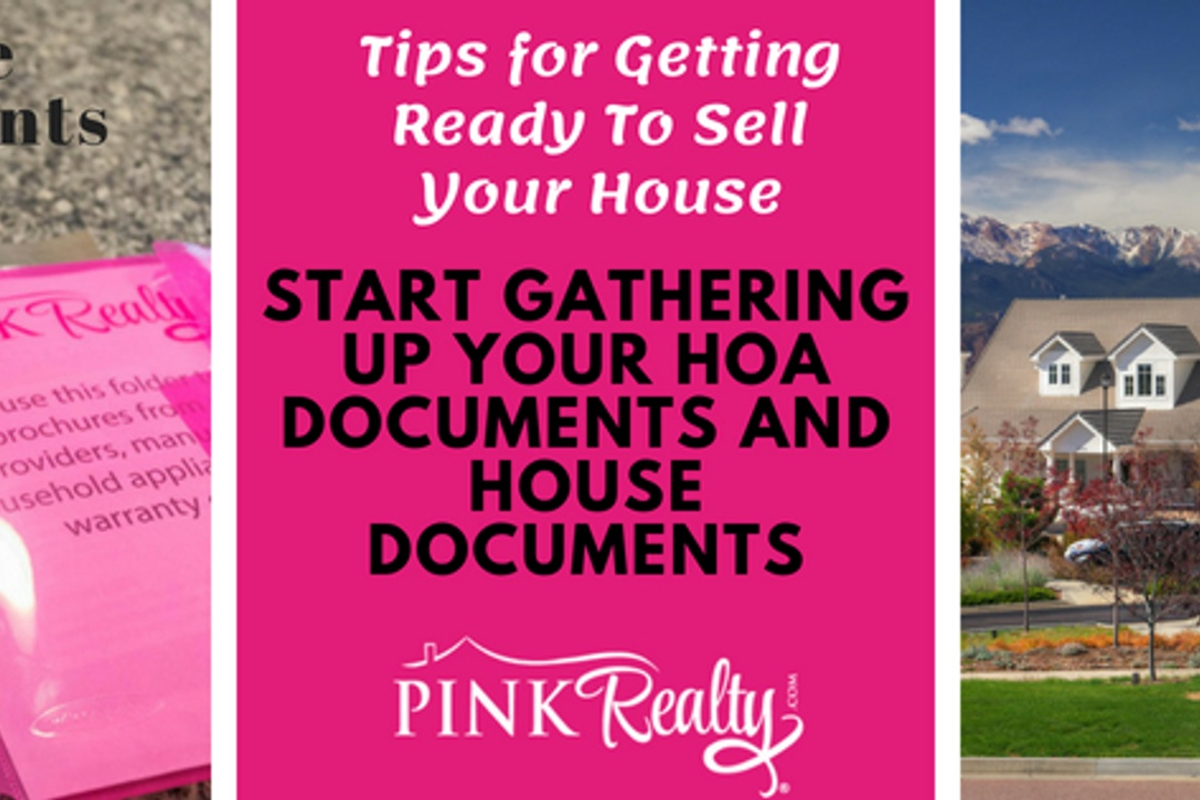 HOA and Due Diligence Docs
