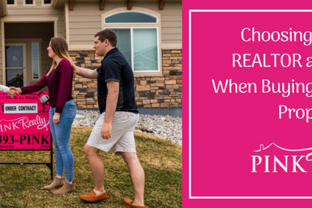Choosing a Buyers Agent and Lender when purchasing a distressed property