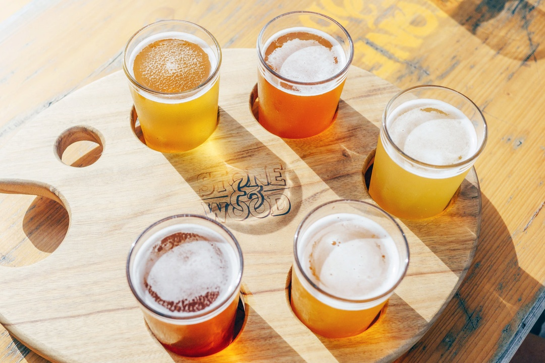 Cheers at These Notable Austin Breweries