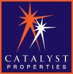 Catalyst Properties