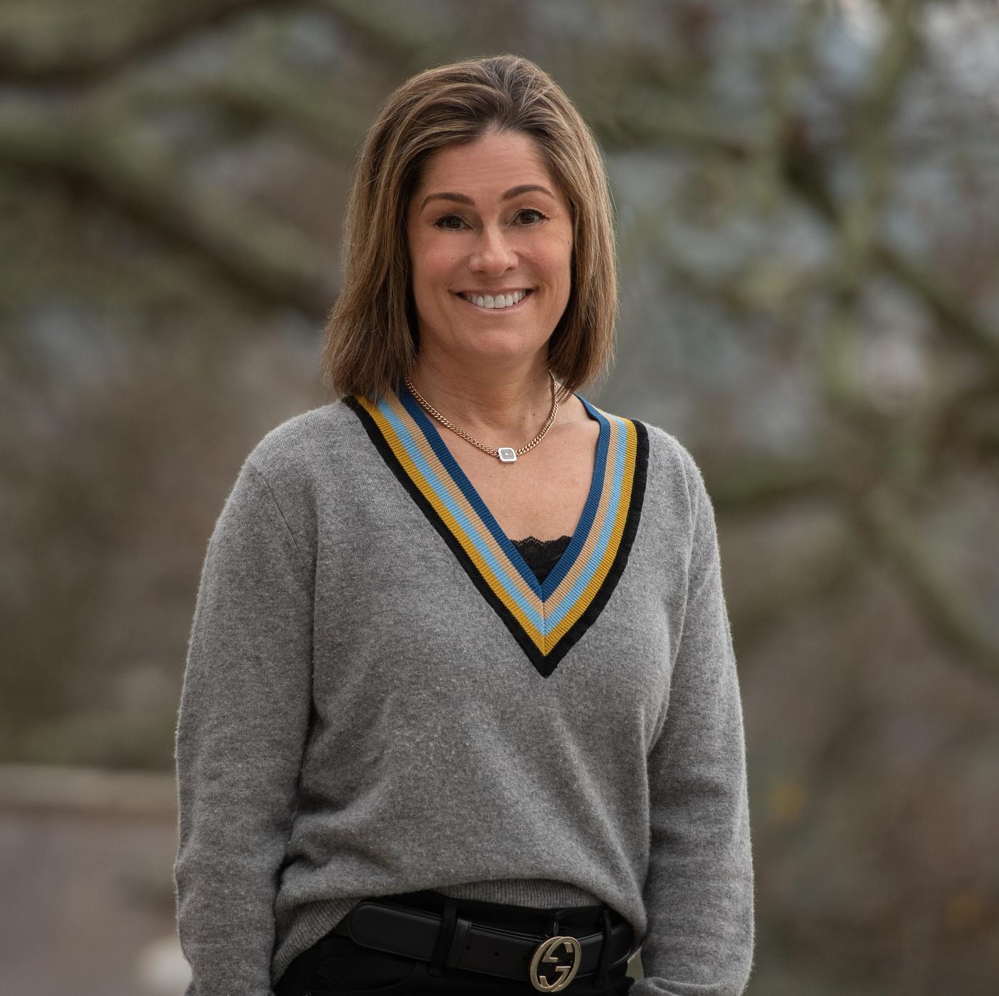 Jill Fusari