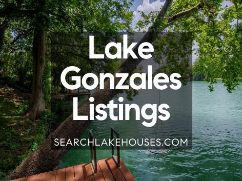 Lake Gonzales Listings