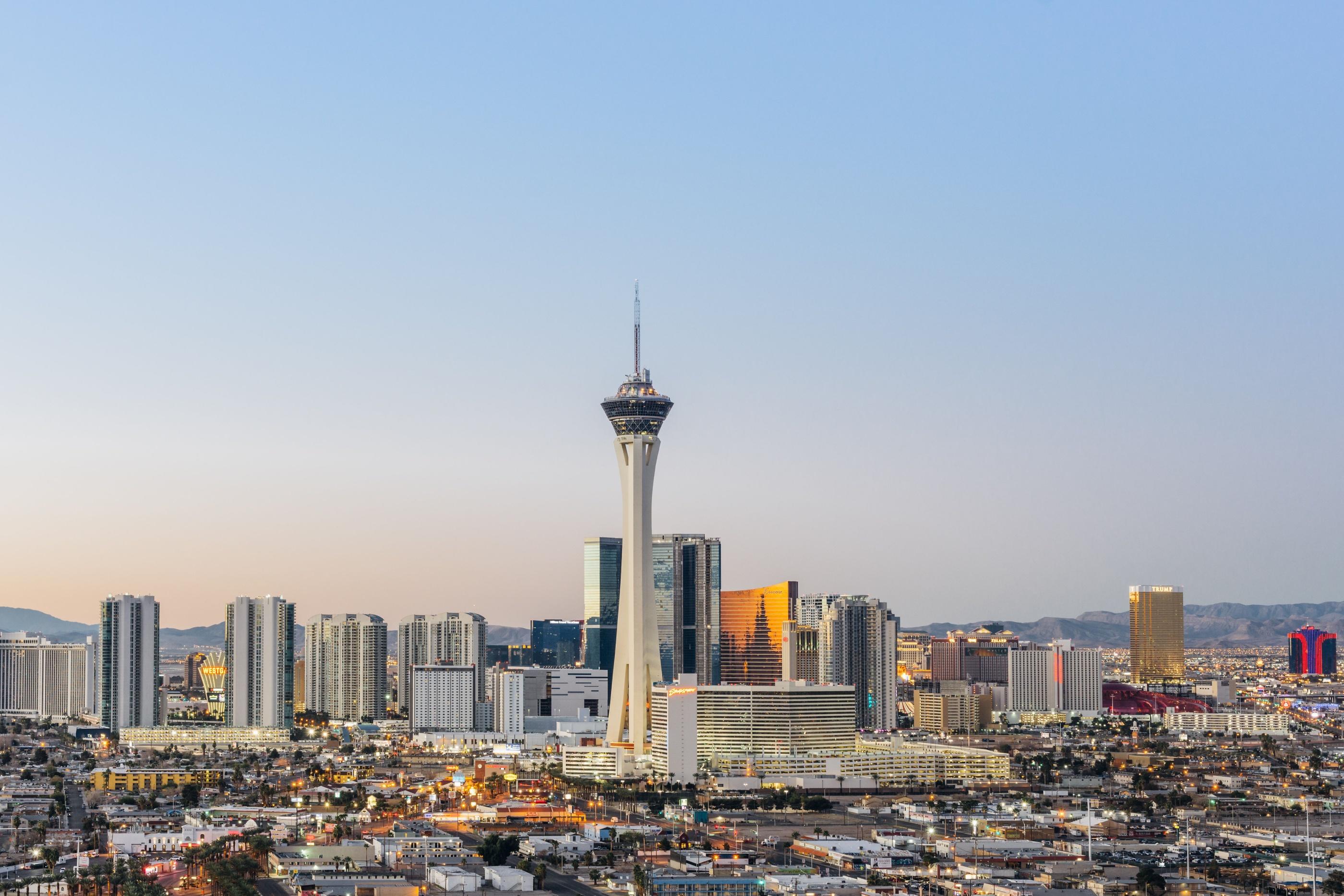 Las Vegas home search cover