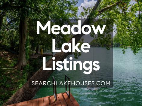 Meadow Lake Listings