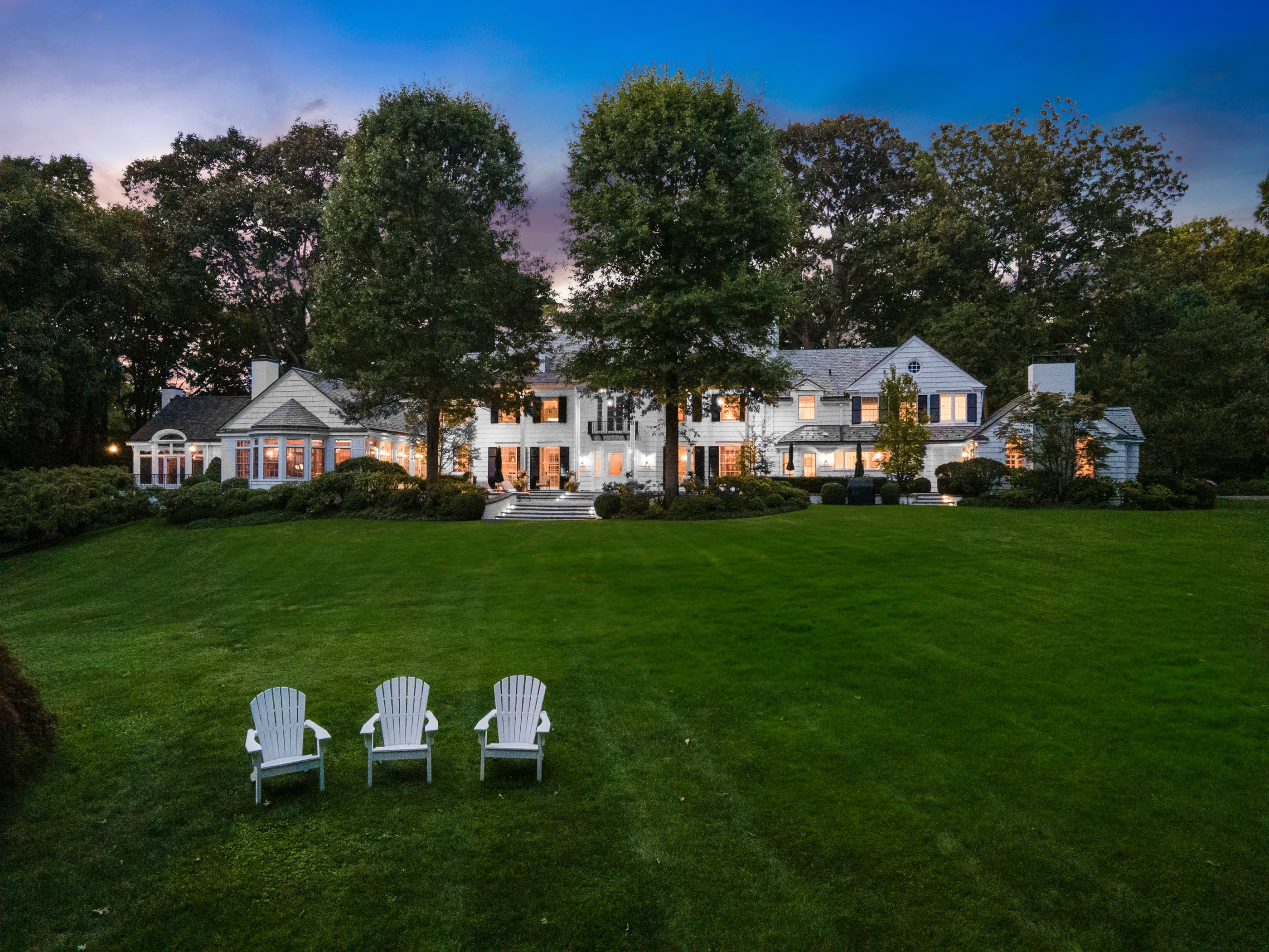 Southern Connecticut home search cover