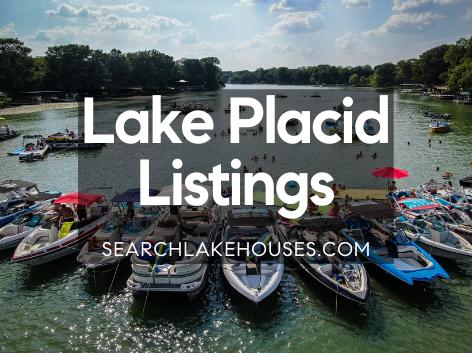 Lake Placid Listings