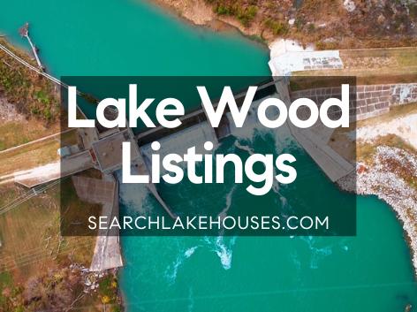 Lake Wood Listings