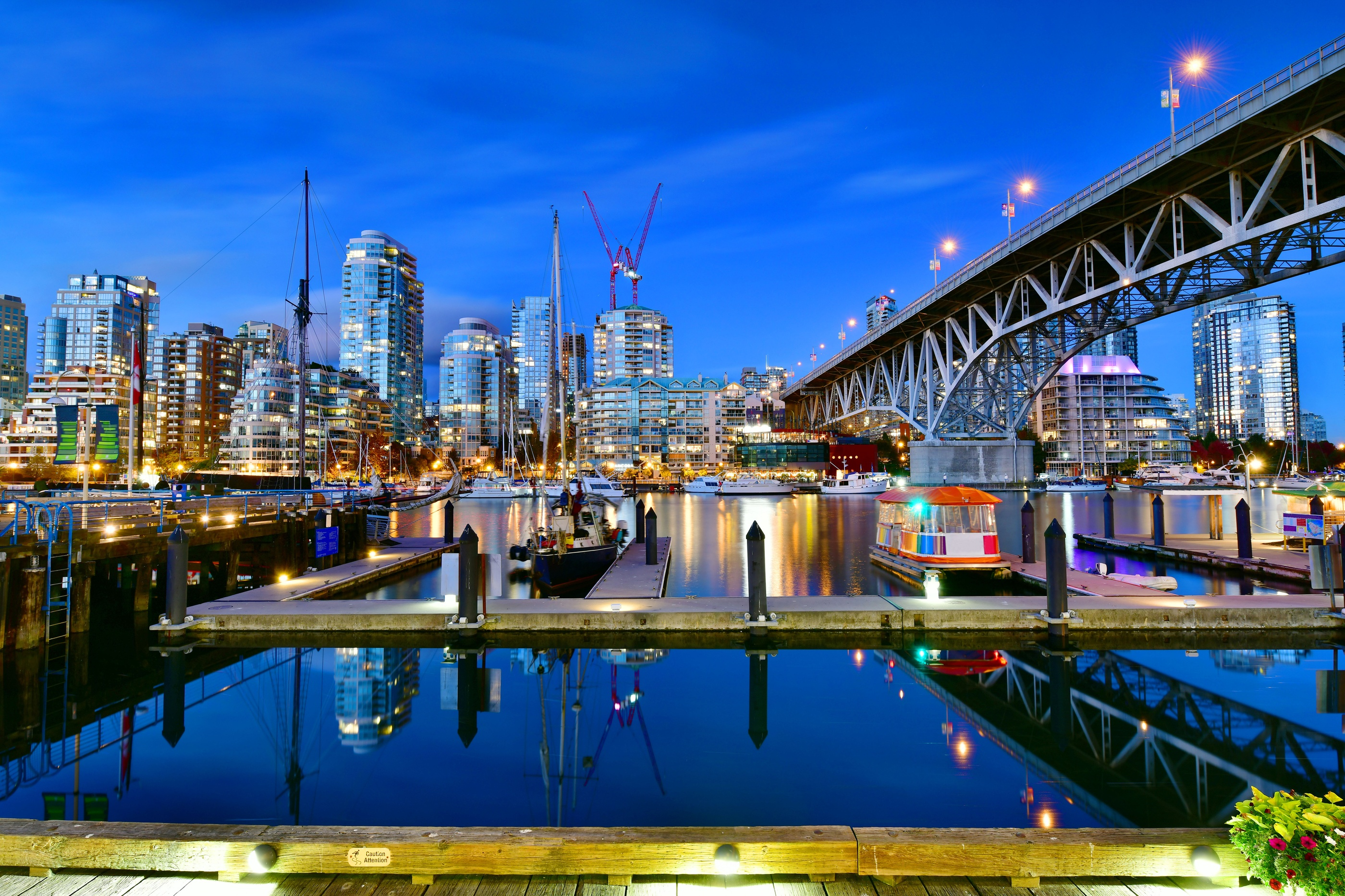 Vancouver home search cover