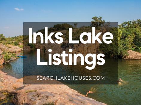Inks Lake Listings