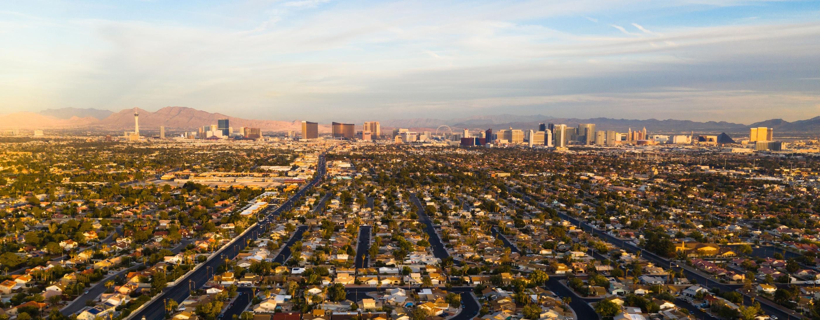 Las Vegas cover image