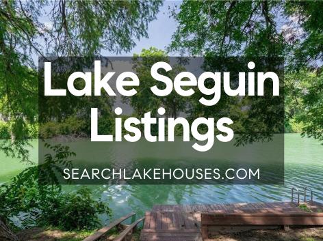 Lake Seguin Listings