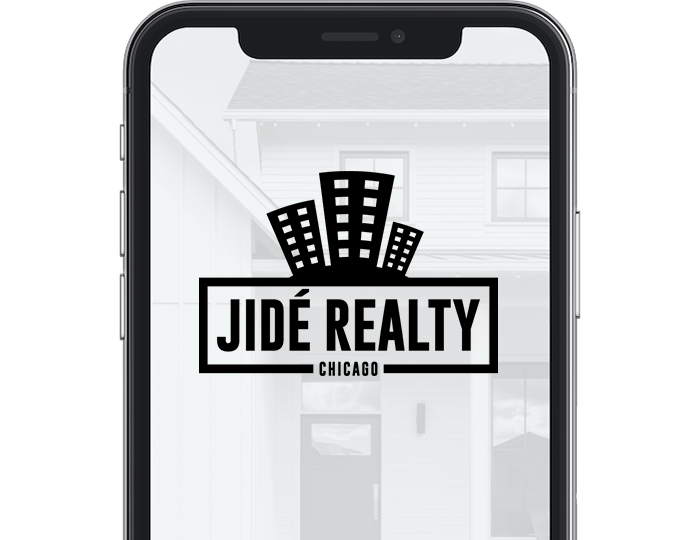 jide realty real estate app