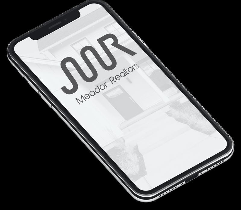 Meador Realtors App