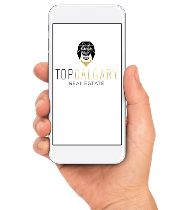top calgary real estate app