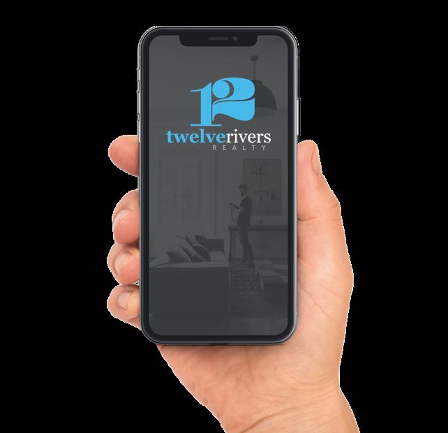 Twelve Rivers Realty app