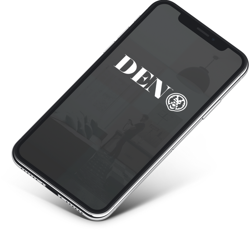 DEN Property Group app