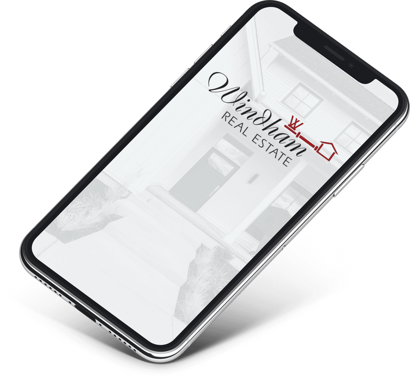 Windham Real Estate app